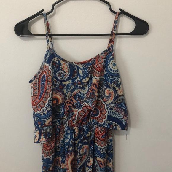 Xhilaration Dresses & Skirts - Xhilaration Maxi Dress